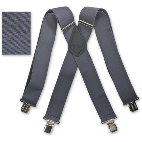 Brimarc Grey Braces